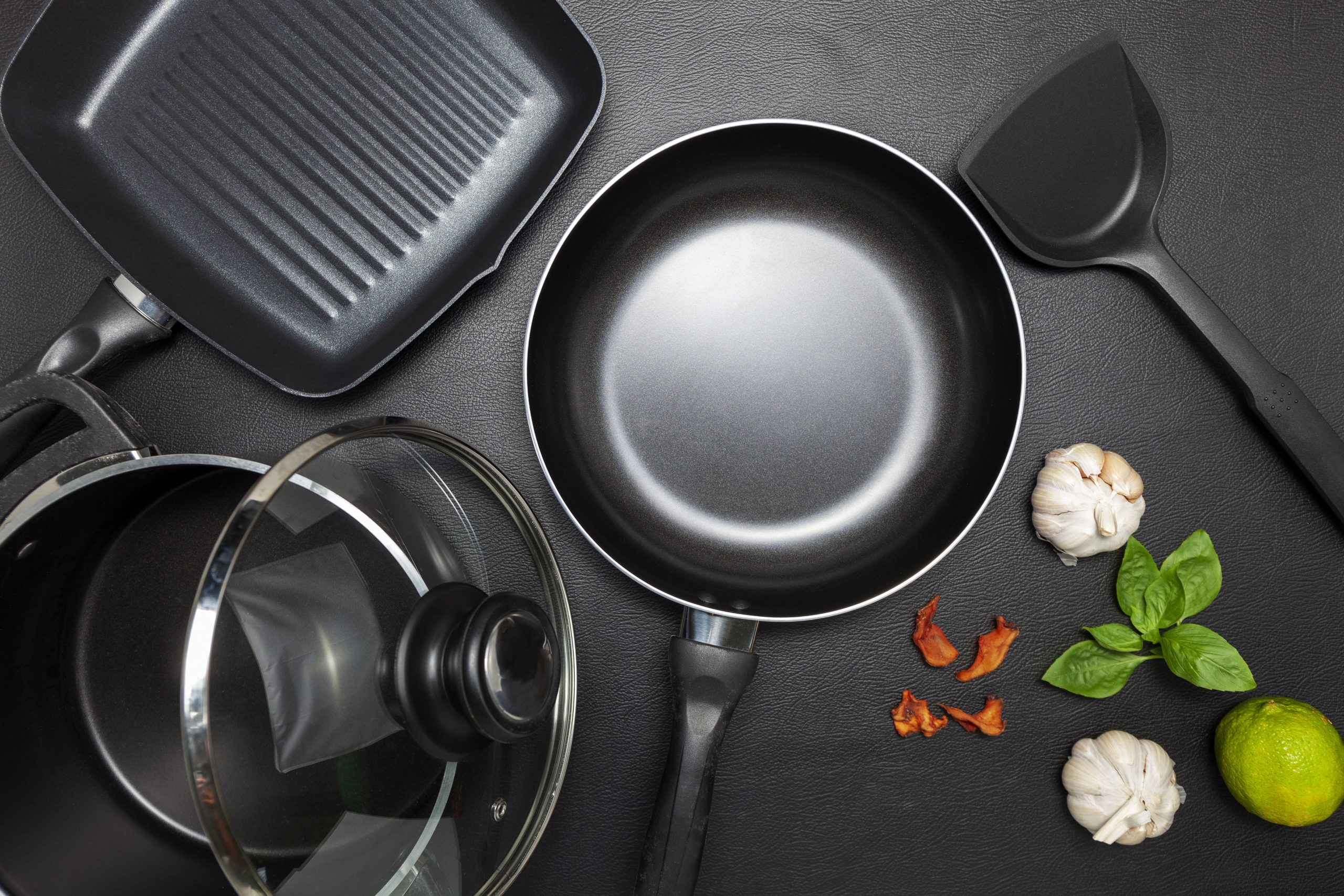 Best Ceramic Frying Pans 2021 – Ultimate Guide