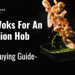 🥇Best Woks For An Induction Hob - Reviews and Buying Guide 2021