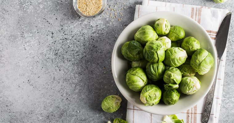 How to Freeze Brussel Sprouts – Step by Step Guide