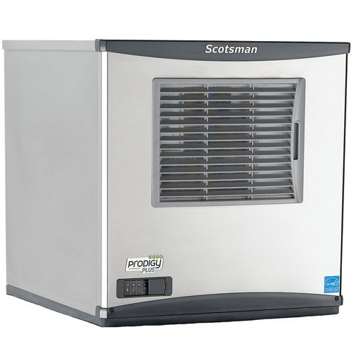 Scotsman N0622A-1 Prodigy Plus Nugget-Style Ice Maker Review