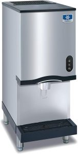 Manitowoc CNF-0201A-L Ice Maker Review