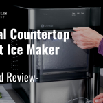 🥇GE Opal Countertop Nugget Ice Maker - Detailed Review