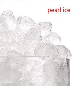 Pearl Ice by Ice Maker