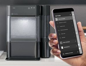 Bluetooth GE Profile Opal | Countertop Nugget Ice Maker Review
