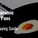 🥇Best Ceramic Frying Pans 2021 - Ultimate Guide