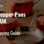 The Best Copper Pans in the UK - Review and Comparison (2021)