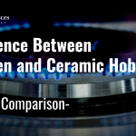 🍳Difference Between Halogen and Ceramic Hobs - Which one is the Best?