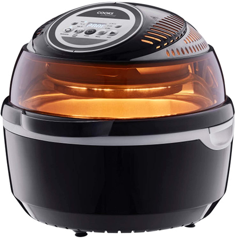 Cooks Professional Air Fryer Halogen Oven