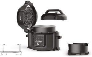 Ninja Foodi Electric Multi-Cooker Counter View