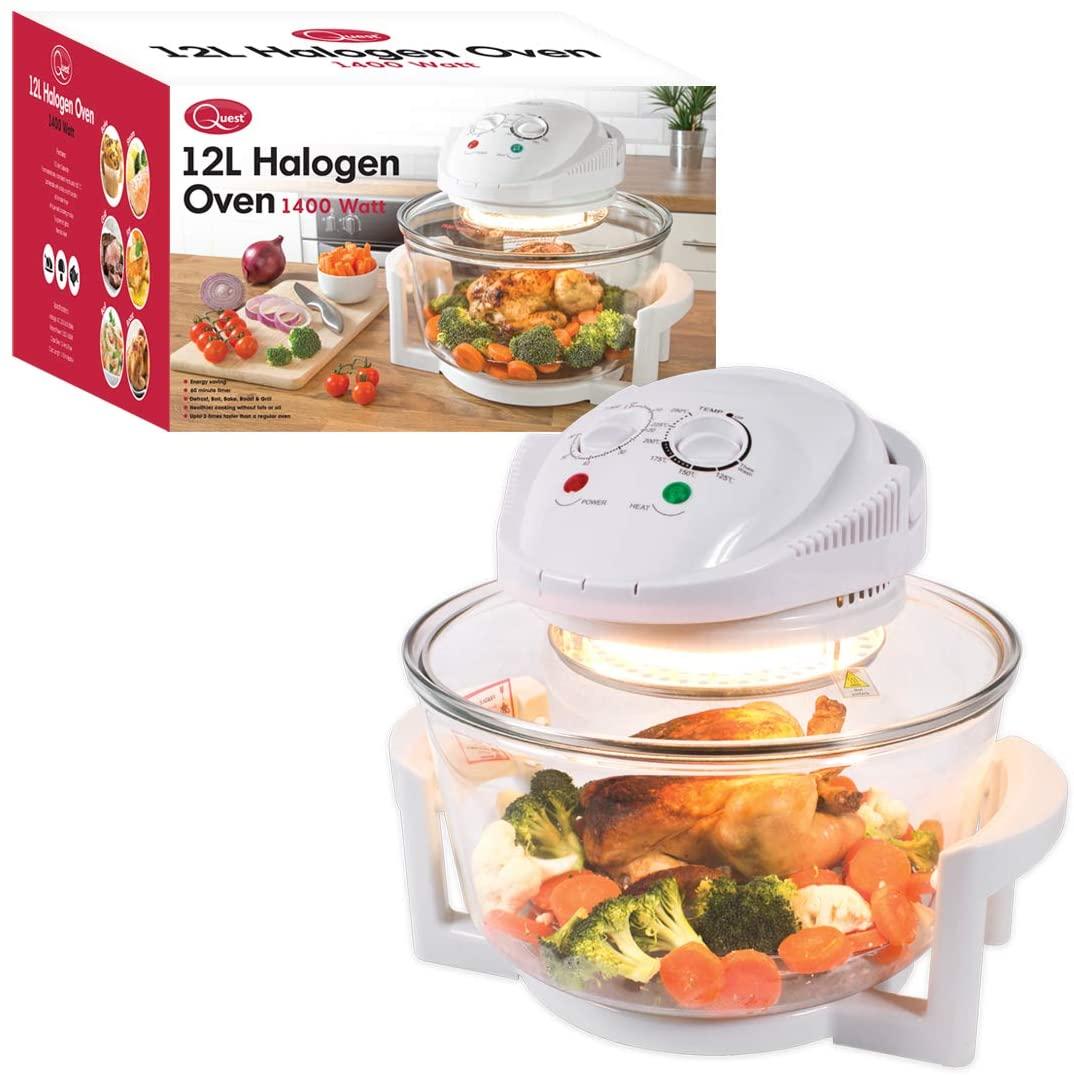 Quest 43890 Halogen Oven