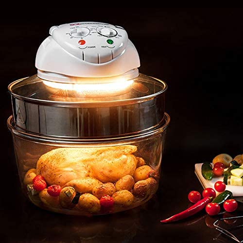 SQ Professional Blitz Halogen Oven