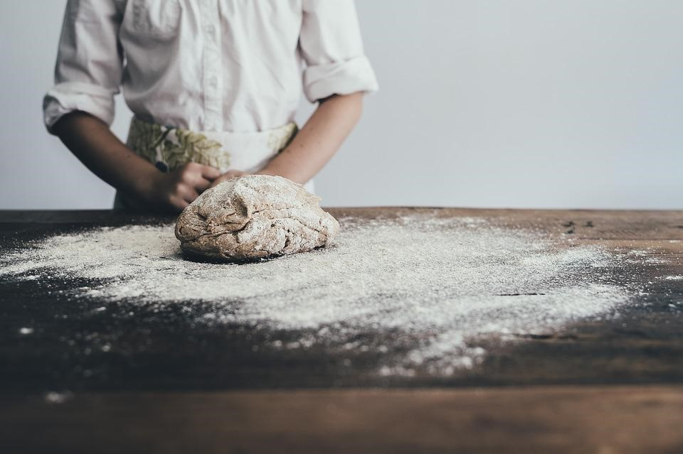 Strong Flour or Bread Flour