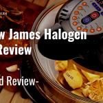 Andrew James Halogen Oven Review