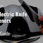 Best Electric Knife Sharpeners Review