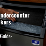 Best under counter ice makers
