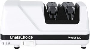 Chef'sChoice 320 Electric Knife Sharpener