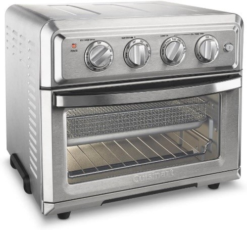 Cuisinart Air fryer, Convection Toaster Oven