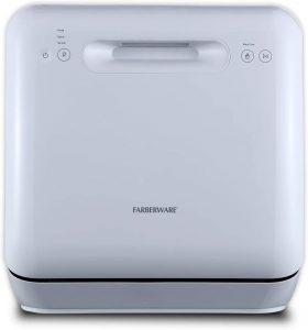 Farberware Professional Complete Portable Dishwasher