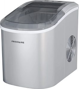 Frigidaire EFIC189 -Compact Ice maker review