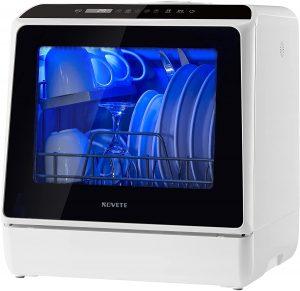 NOVETE Compact Dishwashers