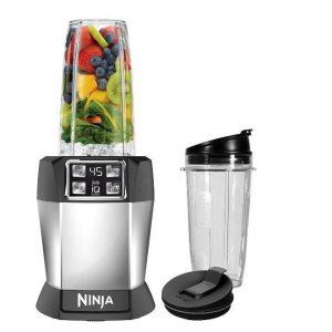 Ninja BL480D Nutri 1000-Watt Auto-IQ