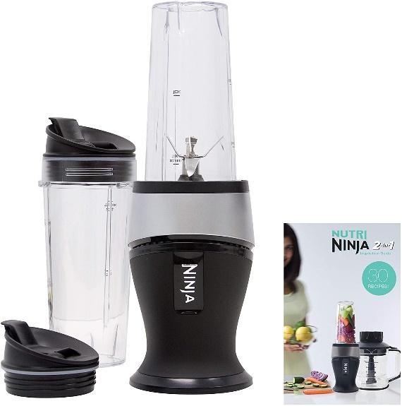 Ninja Fit Personal Blender