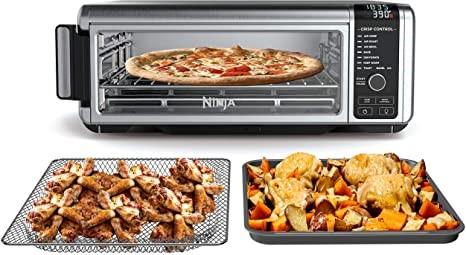 Ninja SP101 Foodi 8-in-1 Digital Air Fry