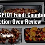 Ninja Foodi SP101 Review