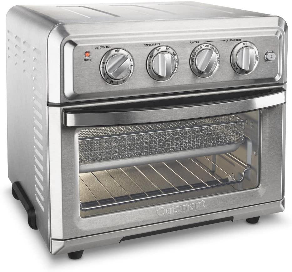 cuisinart toa 60