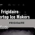 3 Best Frigidaire Countertop Ice Makers
