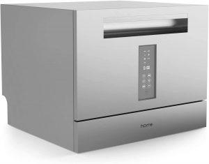 hOmeLabs Digital Dishwasher