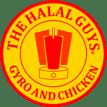 HALAL GUYS- Best Chicken Platters