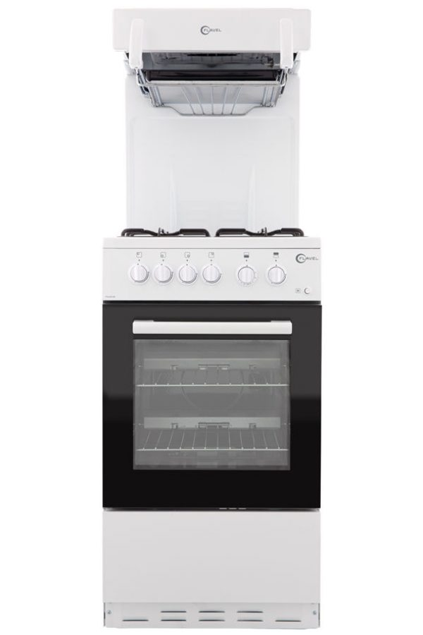 FLAVEL FHLG51W Gas Cooker